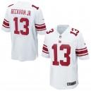 Hommes New York Giants Onan Beckham Jr Nike jeu blanc Maillot