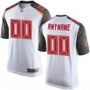 Maillot de jeu personnalisé Nike Tampa Bay Buccaneers Blanc