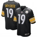 Maillot de jeux homme Pittsburgh Steelers JuJu Smith-Schuster Nike
