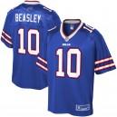 Bills de Buffalo Hommes Cole Beasley NFL Pro Line Royal Team Player Maillots
