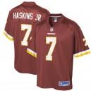 Maillot Dwayne Haskins NFL Pro Line Washington Redskins pour Homme