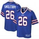 Maillot pour joueur couleur joueur de la NFL Pro Line NFL Pro Line Buffalo Bills pour Homme