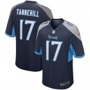 Ryan Tannehill Tennessee Titans Nike Jeu Maillot - Marine