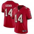 Chris Godwin Tampa Bay Buccaneers Nike Vapor Limited Maillot - Rouge