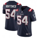 Dont'a Hightower New England Patriots Nike Vapor Limited Maillot - Marine