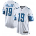 Kenny Golladay Detroit Lions Nike Jeu Maillot - Blanc