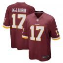 Terry McLaurin Washington Redskins Nike Jeu Joueur Maillot - Bourgogne