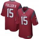 Will Fuller V Houston Texans Nike Joueur Jeu Maillot - Rouge