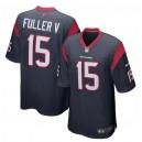 Will Fuller V Houston Texans Nike Joueur Jeu Maillot - Navy