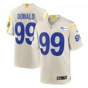 Aaron Donald Los Angeles Rams Nike Jeu Maillot - Os