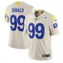 Aaron Donald Los Angeles Rams Nike Vapor Limitée Maillot - Os