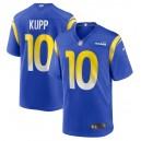 Cooper Kupp Los Angeles Rams Nike Maillot - Royal