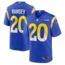 Jalen Ramsey Los Angeles Rams Nike Maillot - Royal