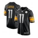 Chase Claypool Pittsburgh Steelers Nike 2020 NFL Draft Pick Jeu Maillot - Noir