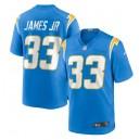 Derwin James Los Angeles Chargers Nike Jeu Maillot - Bleu poudre