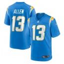 Keenan Allen Los Angeles Chargers Nike Jeu Maillot - Bleu poudre