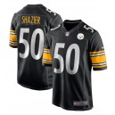 Ryan Shazier Pittsburgh Steelers Nike Jeu Maillot - Noir