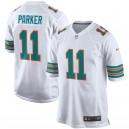 DeVante Parker Miami Dolphins Nike Alternate Jeu Maillot - Blanc