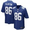 Darius Slayton New York Giants Nike Jeu Maillot - Royal