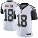 A.J. Green Cincinnati Bengals Nike 2nd Alternate Vapor Limited Joueur Maillot - Blanc