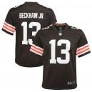 Odell Beckham Jr. Cleveland Browns Nike Enfants Jeu Mailot - Marron