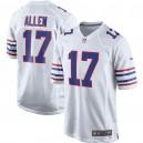 Josh Allen Buffalo Bills Nike Alternate Jeu Joueur Maillot - Blanc