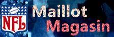 Maillot NFL Magasin - The Online magasin de NFL maillots officiels